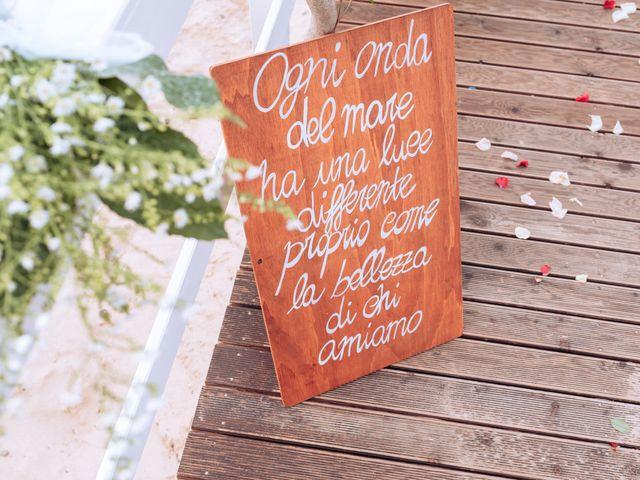 Il matrimonio di Gaetano e Serena a Alcamo, Trapani 27
