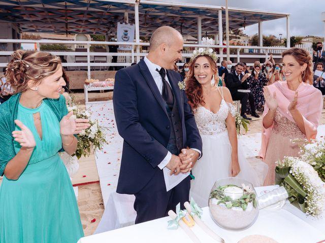Il matrimonio di Gaetano e Serena a Alcamo, Trapani 28