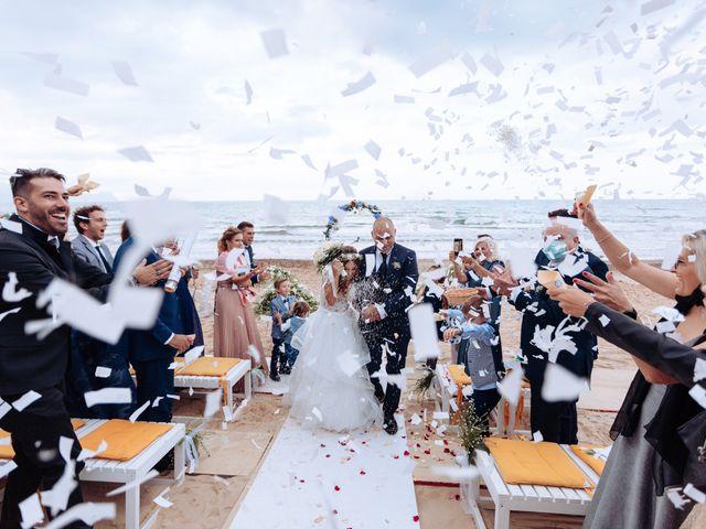 Il matrimonio di Gaetano e Serena a Alcamo, Trapani 29
