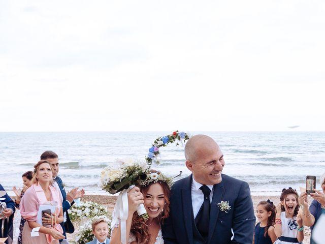 Il matrimonio di Gaetano e Serena a Alcamo, Trapani 30