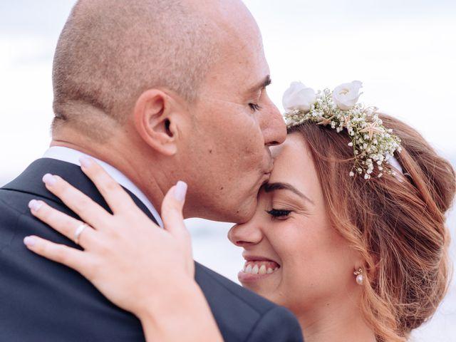 Il matrimonio di Gaetano e Serena a Alcamo, Trapani 34