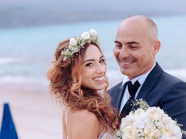 Il matrimonio di Gaetano e Serena a Alcamo, Trapani 37