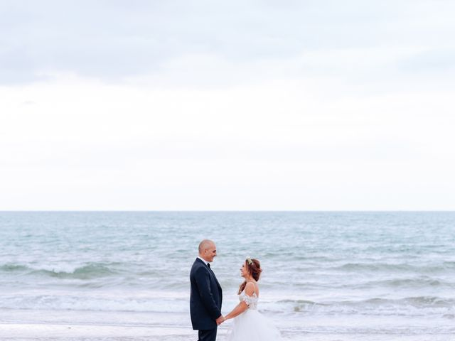 Il matrimonio di Gaetano e Serena a Alcamo, Trapani 40