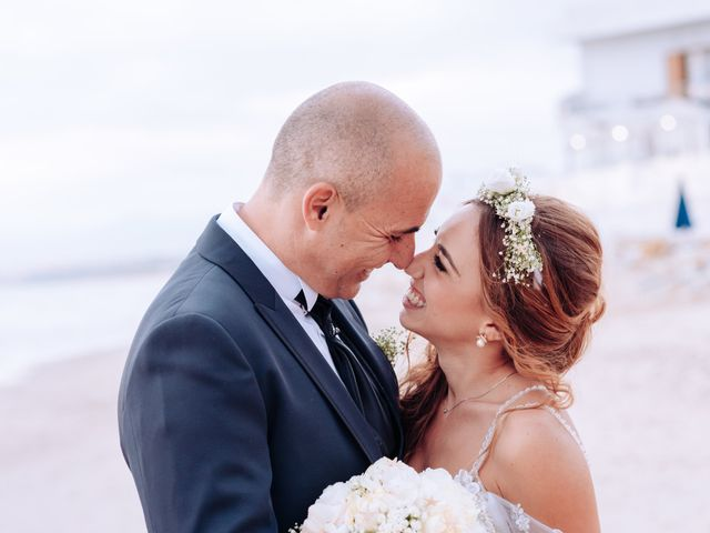 Il matrimonio di Gaetano e Serena a Alcamo, Trapani 41