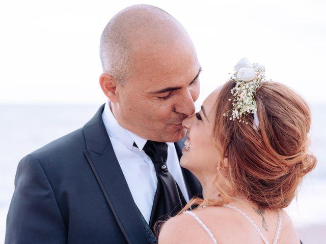 Il matrimonio di Gaetano e Serena a Alcamo, Trapani 43
