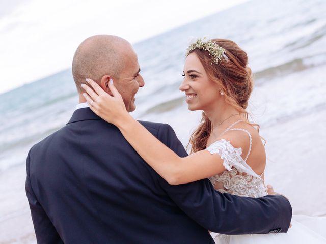 Il matrimonio di Gaetano e Serena a Alcamo, Trapani 45