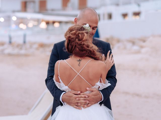 Il matrimonio di Gaetano e Serena a Alcamo, Trapani 47