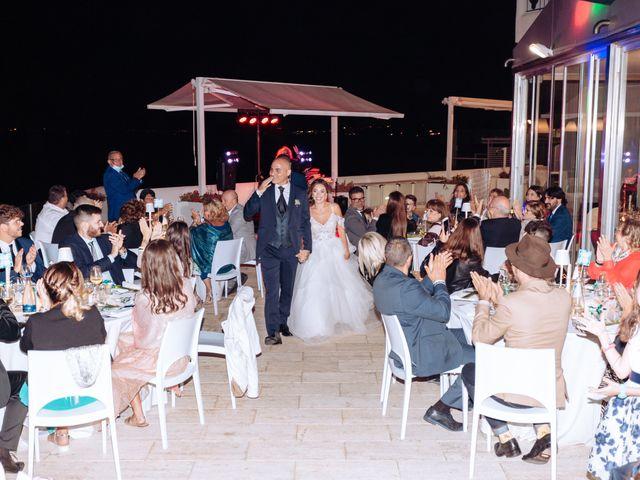 Il matrimonio di Gaetano e Serena a Alcamo, Trapani 52