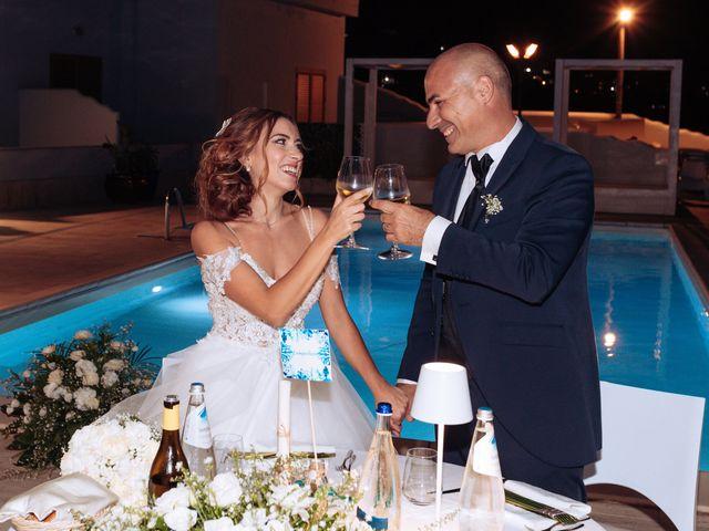 Il matrimonio di Gaetano e Serena a Alcamo, Trapani 53