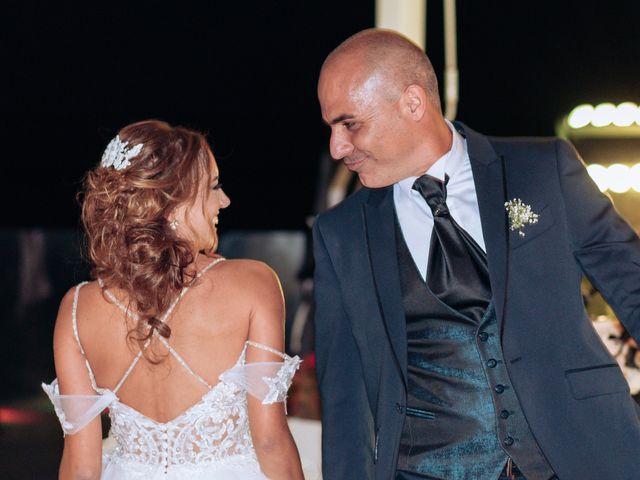 Il matrimonio di Gaetano e Serena a Alcamo, Trapani 61