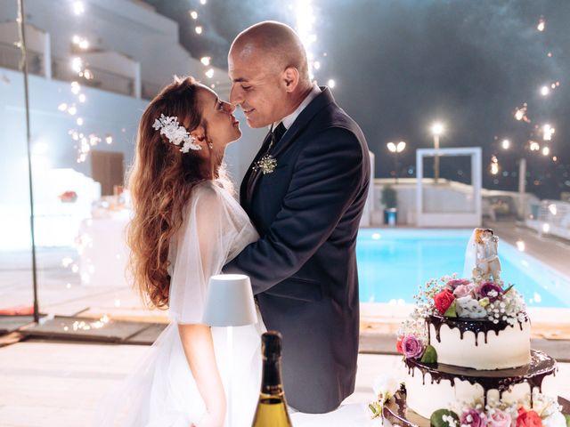 Il matrimonio di Gaetano e Serena a Alcamo, Trapani 64