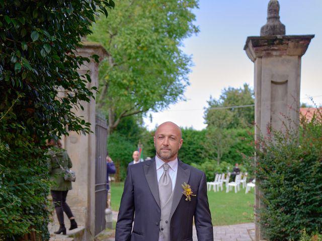 Il matrimonio di Stefano e Maria Luisa a Sillavengo, Novara 20
