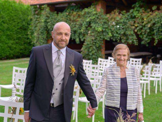Il matrimonio di Stefano e Maria Luisa a Sillavengo, Novara 21