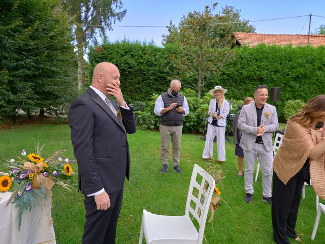 Il matrimonio di Stefano e Maria Luisa a Sillavengo, Novara 29