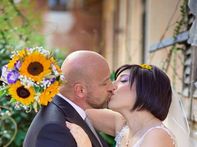 Il matrimonio di Stefano e Maria Luisa a Sillavengo, Novara 1