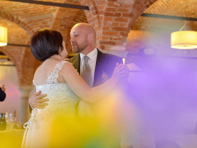 Il matrimonio di Stefano e Maria Luisa a Sillavengo, Novara 39