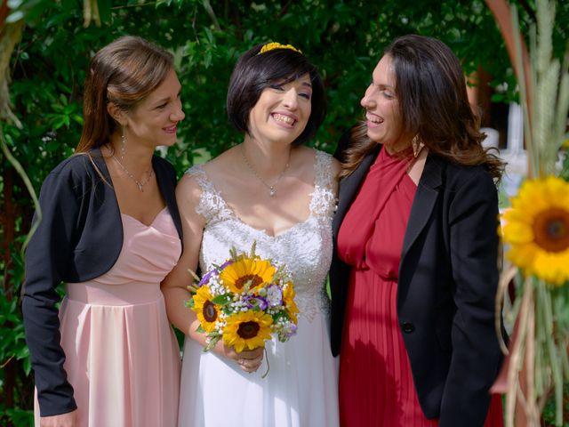 Il matrimonio di Stefano e Maria Luisa a Sillavengo, Novara 41