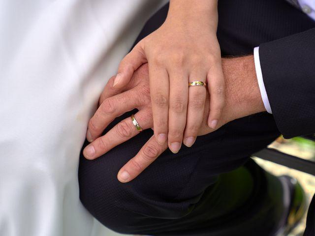 Il matrimonio di Stefano e Maria Luisa a Sillavengo, Novara 44