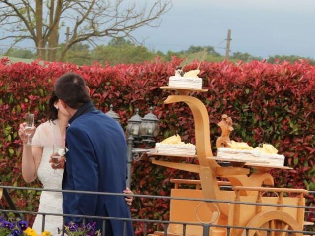 Le nozze di Anna  e Gianluca