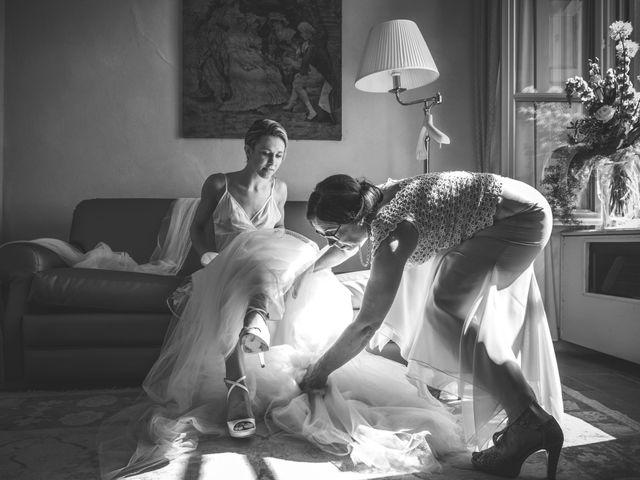 Il matrimonio di Luca e Nina a Asti, Asti 4