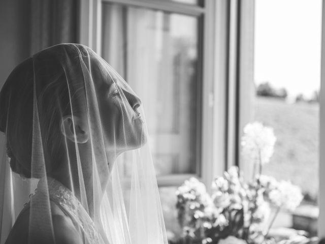 Il matrimonio di Luca e Nina a Asti, Asti 6