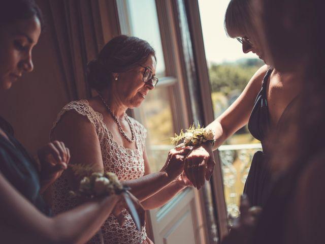 Il matrimonio di Luca e Nina a Asti, Asti 7