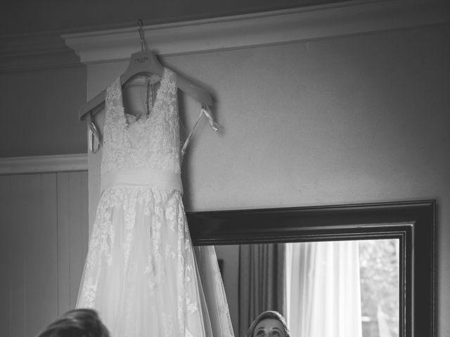 Il matrimonio di Luca e Nina a Asti, Asti 9