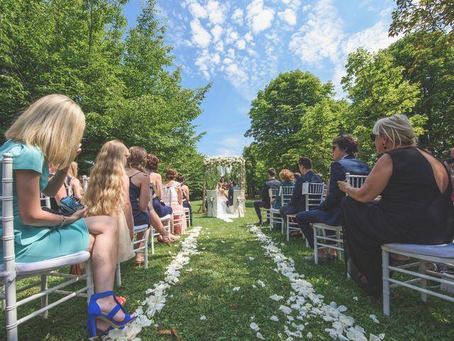 Il matrimonio di Luca e Nina a Asti, Asti 16