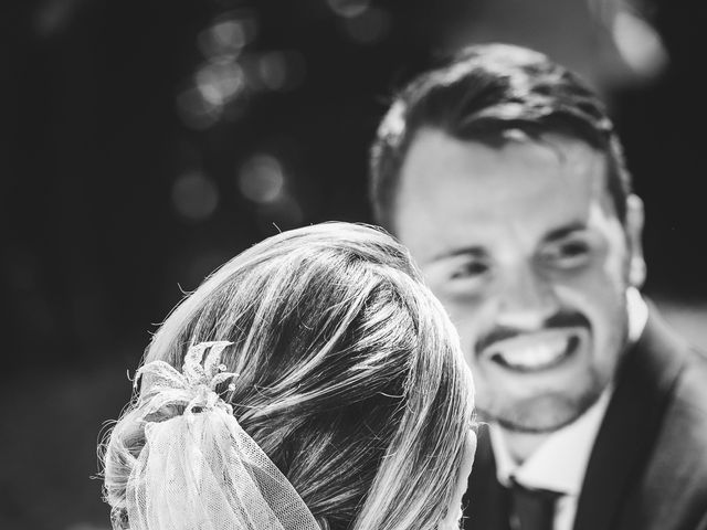 Il matrimonio di Luca e Nina a Asti, Asti 19