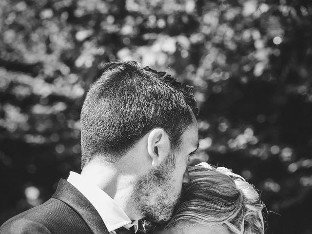 Il matrimonio di Luca e Nina a Asti, Asti 20
