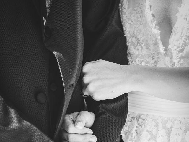 Il matrimonio di Luca e Nina a Asti, Asti 21