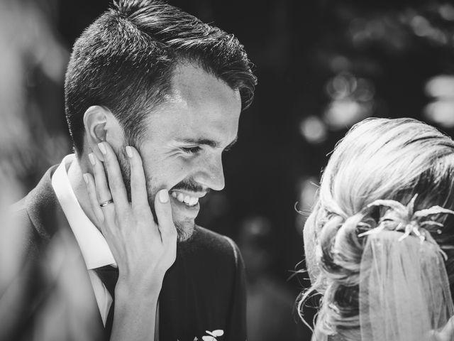 Il matrimonio di Luca e Nina a Asti, Asti 24