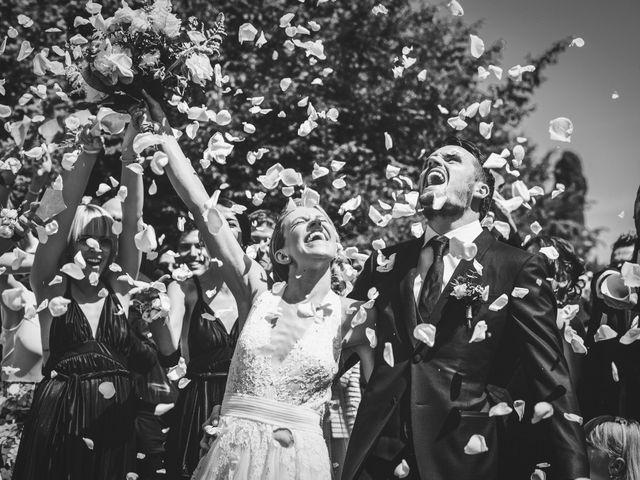 Il matrimonio di Luca e Nina a Asti, Asti 27