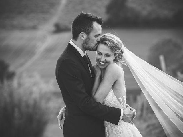 Il matrimonio di Luca e Nina a Asti, Asti 34