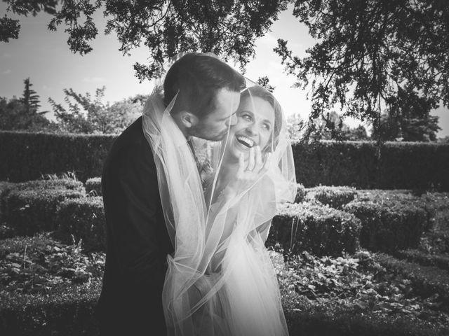 Il matrimonio di Luca e Nina a Asti, Asti 35