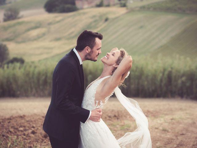 Il matrimonio di Luca e Nina a Asti, Asti 36