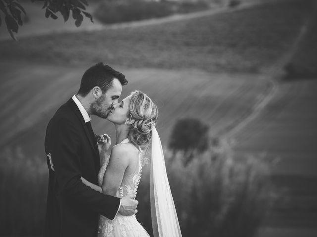 Il matrimonio di Luca e Nina a Asti, Asti 37