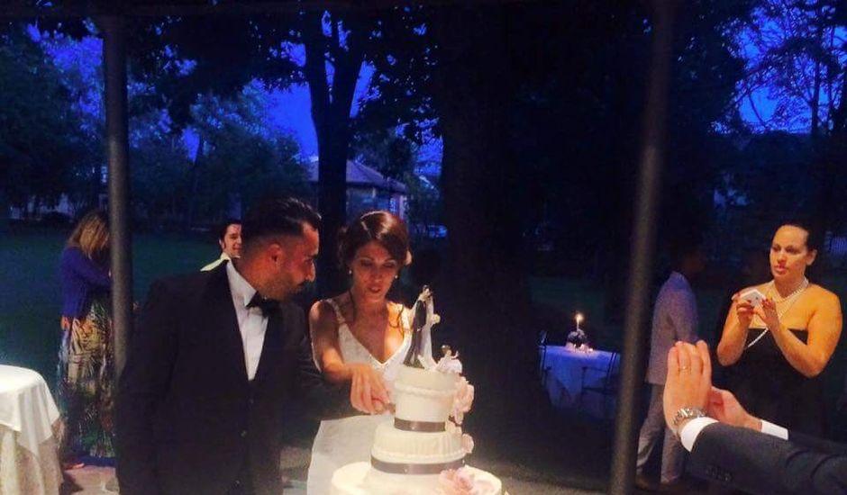 Il matrimonio di Pier Paolo e Giovanna a Cortenuova, Bergamo
