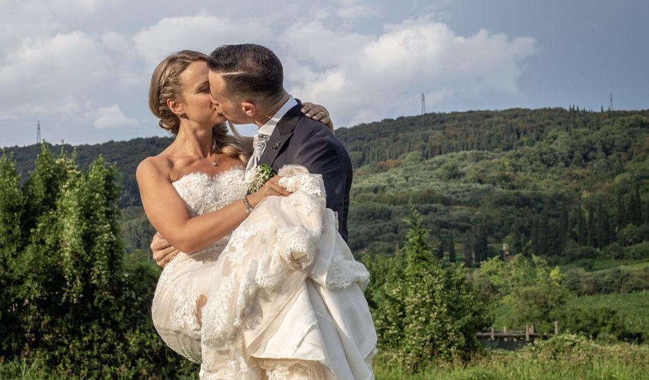 Il matrimonio di Jovana e Alessio a Verona, Verona