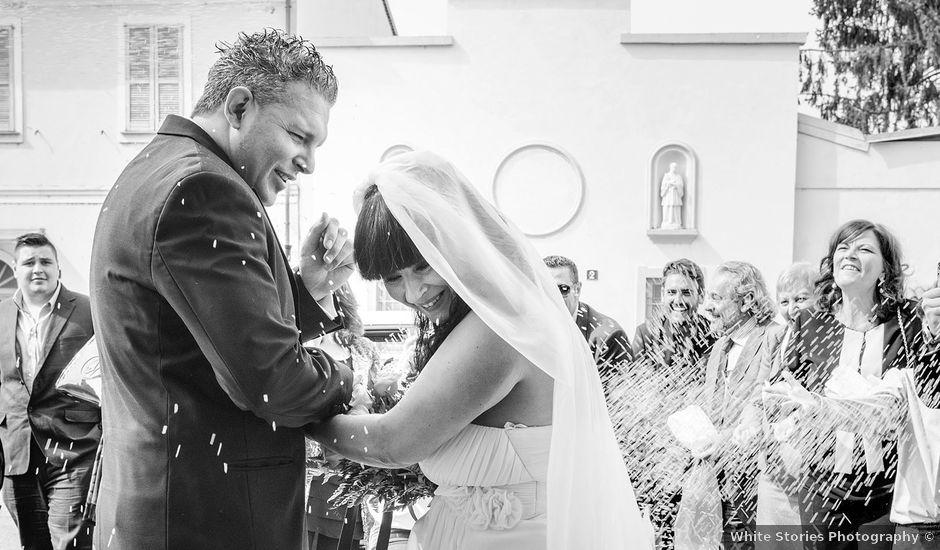 Il matrimonio di Raimondo e Silvia a Milano, Milano