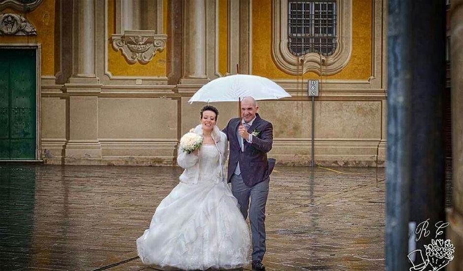 Il matrimonio di Nicola  e Daria  a Savona, Savona