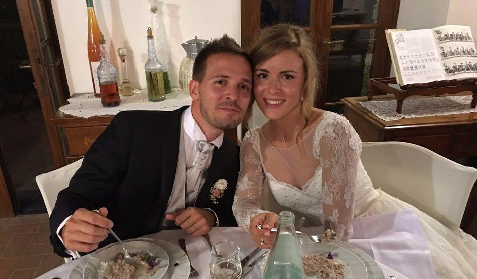 Il matrimonio di Marica e Matteo a Arenzano, Genova