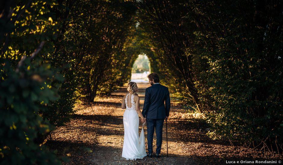 Il matrimonio di Michele e Valentina a Mesero, Milano