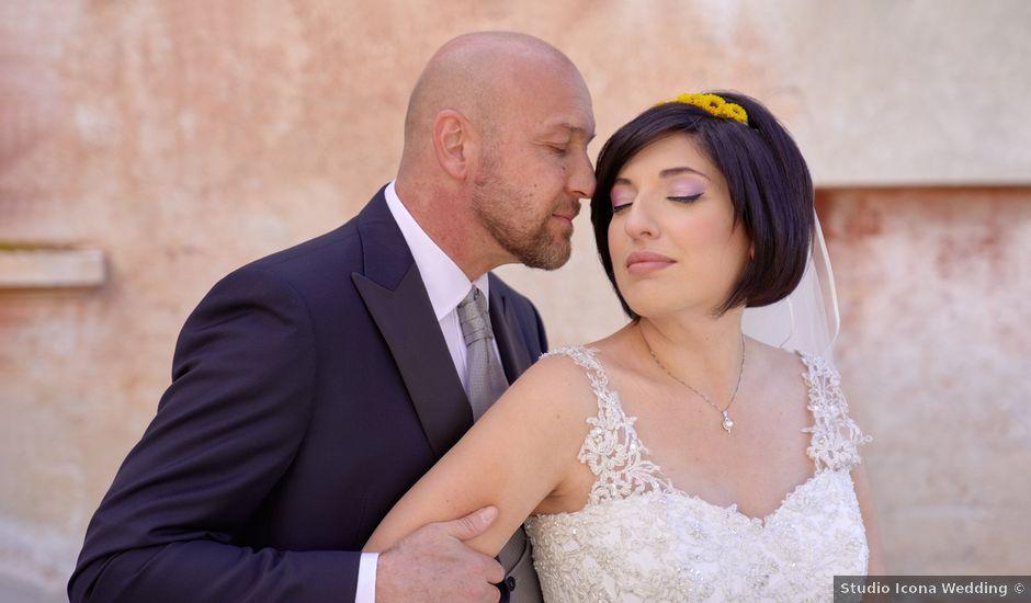 Il matrimonio di Stefano e Maria Luisa a Sillavengo, Novara