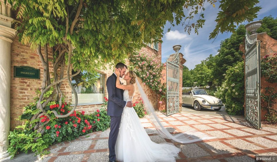 Il matrimonio di Luca e Nina a Asti, Asti