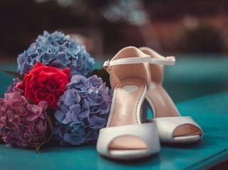 Le nozze di Sara e Alex 2