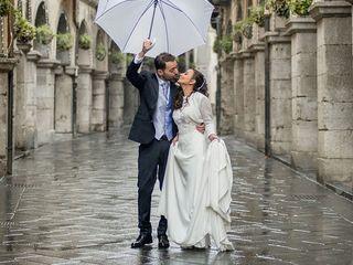 le nozze di Grazia e Giuseppe 1