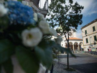 Le nozze di Marianna e Sergio 1