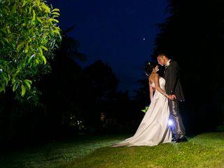 le nozze di Rosanna e Cristian 3