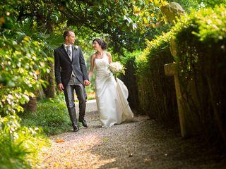 Le nozze di Rosanna e Cristian